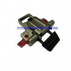 Hinge & Latch Assembly