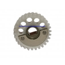 30 tooth white Gear